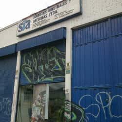Suministros Industriales y Asesorias Ltda en Bogotá