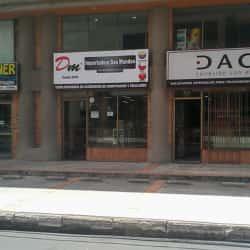 Importadora Dos Mundos Ltda en Bogotá