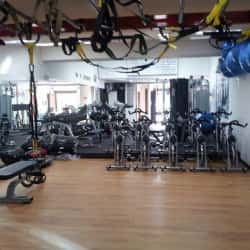 Iron Spartan Gym en Bogotá