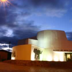 Museo de Arte Contemporáneo en Bogotá