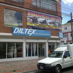 Diltex Quito en Bogotá