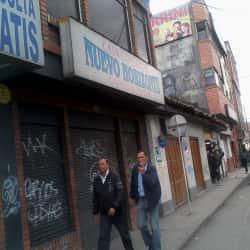 Casa Comercial Nuevo Horizonte en Bogotá