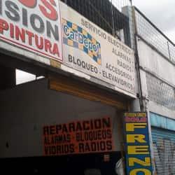 Car Depot 76 en Bogotá