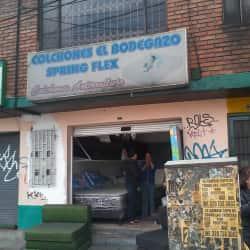 Bodegazo Spring Flex en Bogotá