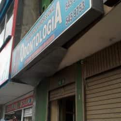 Unidad Médica Profesional de Odontología en Bogotá