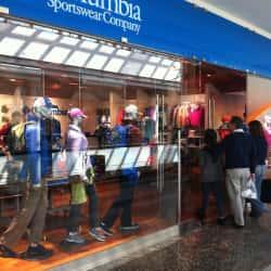 Columbia - Mall Alto Las Condes en Santiago