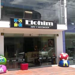 Elohim Arte y Decoración en Bogotá