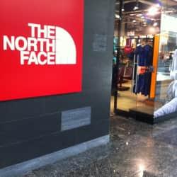The North Face - Mall Alto Las Condes en Santiago