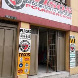 Logos y Diseños en Bogotá