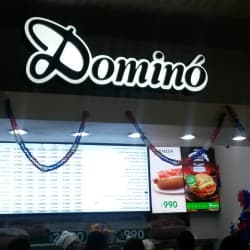 Domino - Costanera Center en Santiago