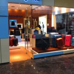 Samsonite - Mall Alto Las Condes en Santiago