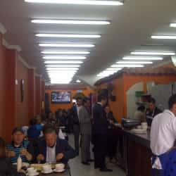 Restaurante de Buena Cocina Parrilla Y Tizón  en Bogotá