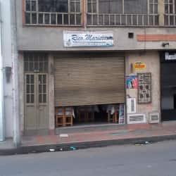 Restaurante Y Pescaderia Rico Marisco en Bogotá