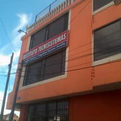 Instituto Tecnisistemas Carrera 4 Con 17 en Bogotá