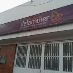 Fundacion de la Mujer en Bogotá