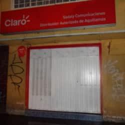 Distribuidor Autorizado Aquillamas en Bogotá