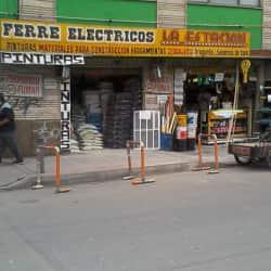 Ferre Electricos La Estación en Bogotá