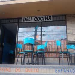 Deli Cocina en Bogotá