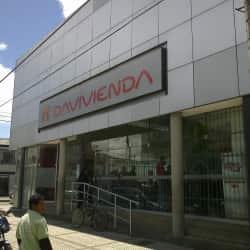 Davivienda Calle 76 en Bogotá