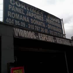 Cortinas y Pisos en Bogotá
