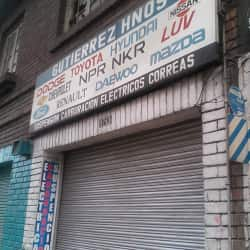 Gutierrez Hnos en Bogotá