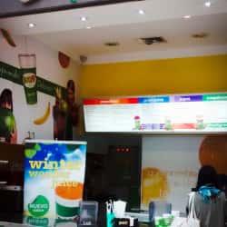 Boost Juice Bars - Plaza Vespucio en Santiago