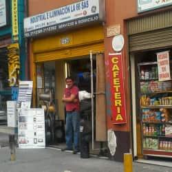 Industrial e iluminacion la 66 S.A.S en Bogotá