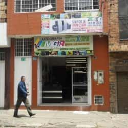 Mgr Multigraficas Rincon S.A.S en Bogotá