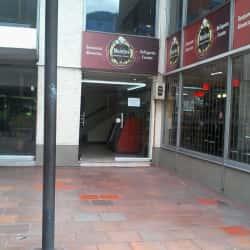 Mambré Restaurante y Cafetería en Bogotá