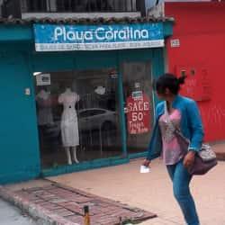 Playa Carolina en Bogotá