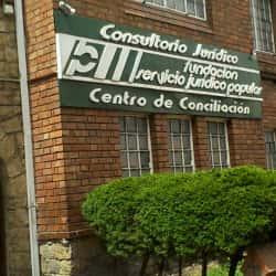 Fundación Servicio Jurídico Popular en Bogotá
