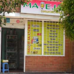 Papelería Maleja Comunicaciones en Bogotá