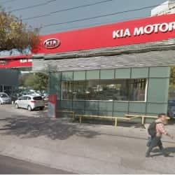 Automotora Valp - Santa María en Santiago