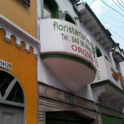 Floristeria New York Ltda en Bogotá