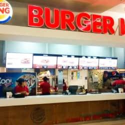 Burger King - Costanera Center en Santiago