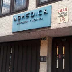 Asmedica en Bogotá