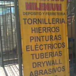 Ferretodo Milenium en Bogotá