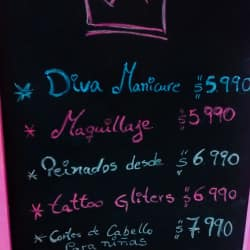 Girl Sensation - Mall Costanera Center en Santiago