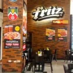 Fritz - Mall Plaza Vespucio en Santiago