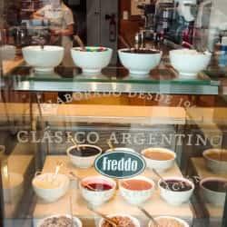 Freddo - Costanera Center en Santiago