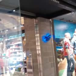 Ferouch - Mall Parque Arauco en Santiago