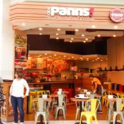 Deli Panns! Costanera Center en Santiago