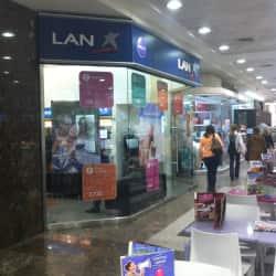LAN - Mall Alto Las Condes en Santiago