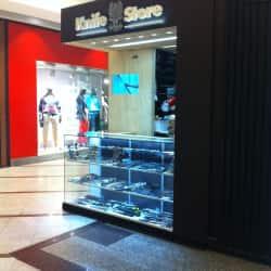 Knife Store - Mall Parque Arauco en Santiago