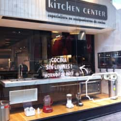 Kitchen Center - Mall Parque Arauco en Santiago