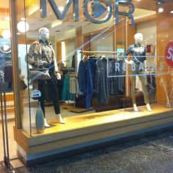 MOR - Mall Alto Las Condes en Santiago