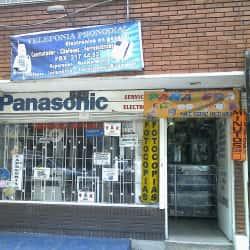 Telefonía Phonodial en Bogotá