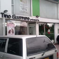 Tino Guerrera Peluquería en Bogotá