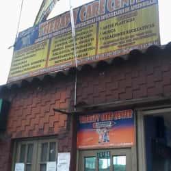 Therapy Care Center en Bogotá