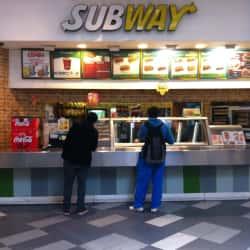 Subway - Parque Arauco en Santiago